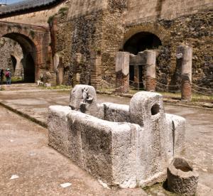 Herculano tour
