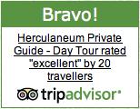 Tripadvisor Herculaneum