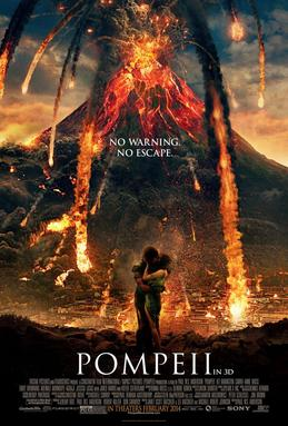 Pompeii in 3 D - Film