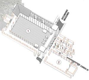Tha Basilica map