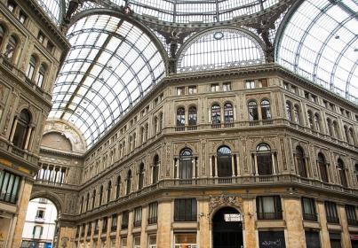 Naples_Gallery Umberto